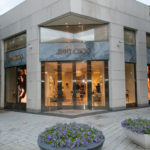 Jimmy Choo Buckhead Boutique